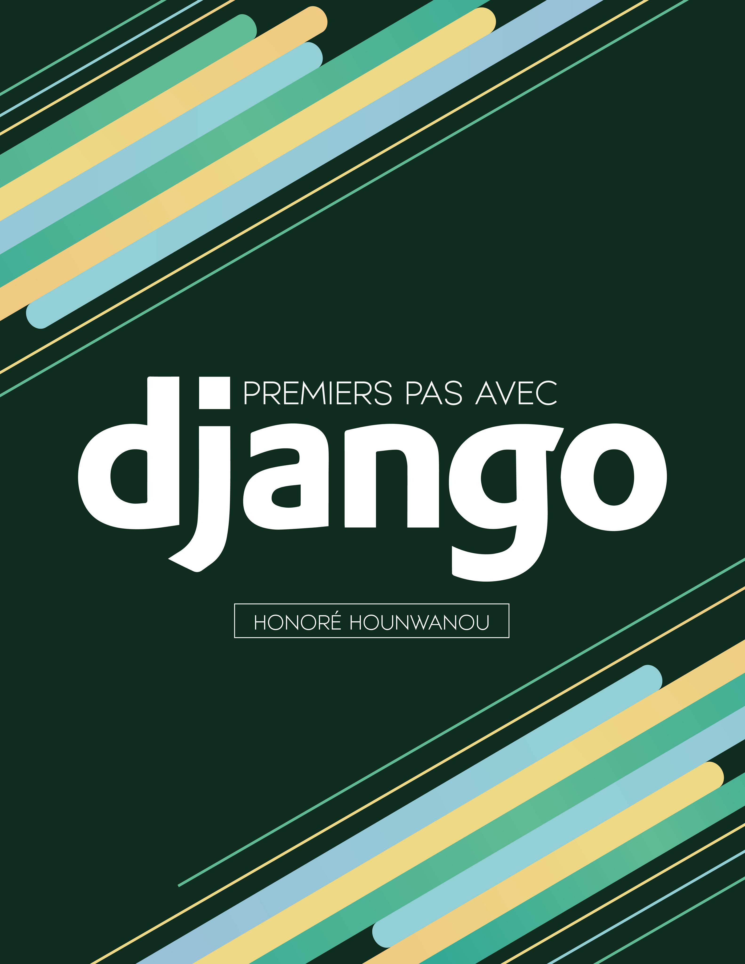 Premiers pas avec Django