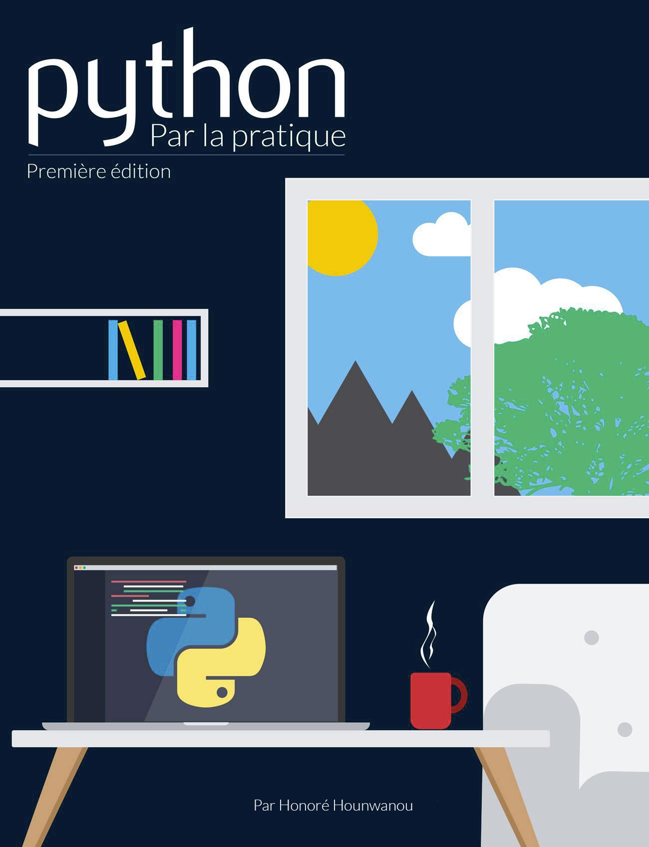 Python par la pratique